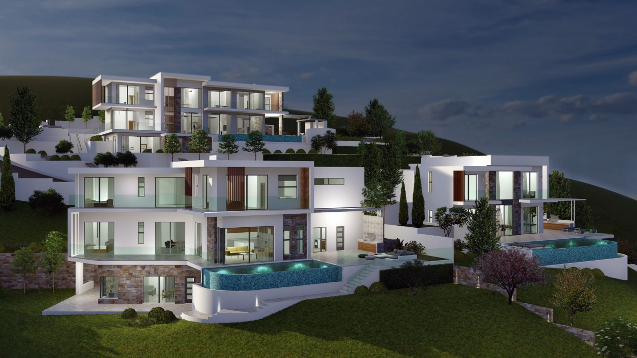 For Sale: House (Detached) in Tala, Paphos  | Key Realtor Cyprus