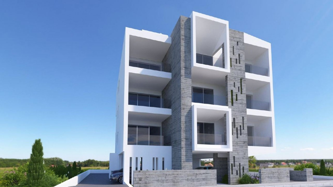 For Sale: Investment (Residential) in City Area, Paphos  | Key Realtor Cyprus