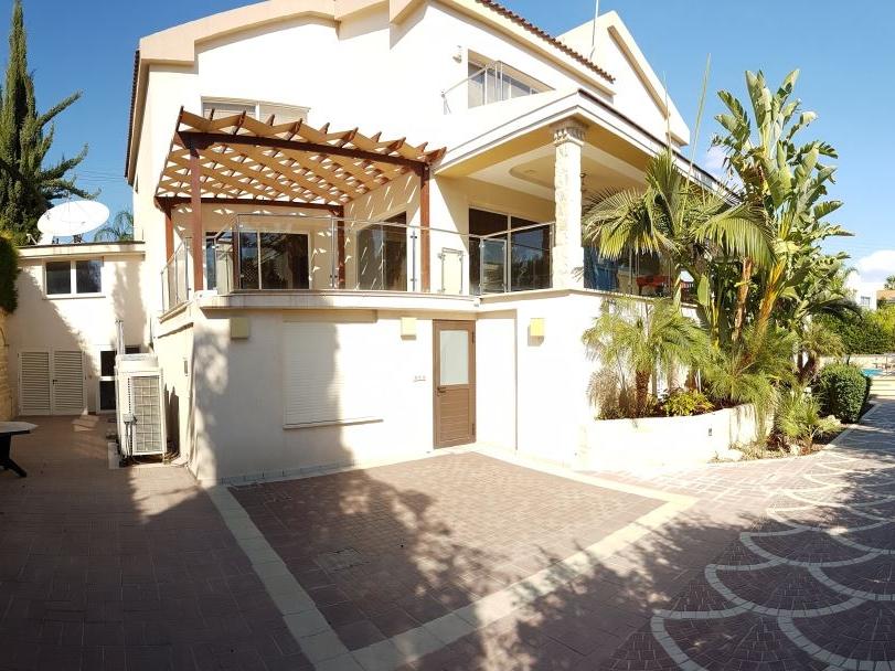 For Sale: House (Detached) in Kalogiroi, Limassol  | Key Realtor Cyprus