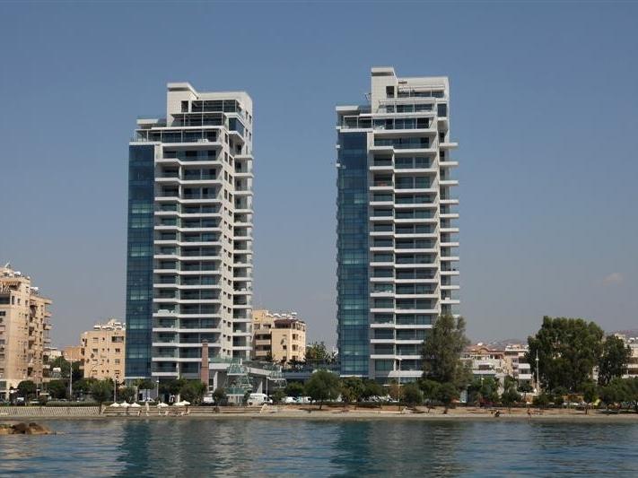 For Sale: Apartment (Flat) in Neapoli, Limassol    Key Realtor Cyprus