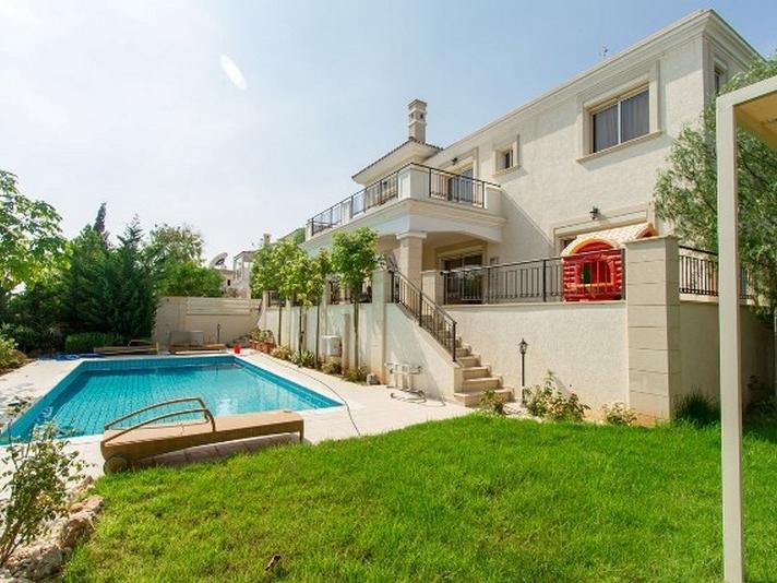 For Sale: House (Detached) in Armenochori, Limassol  | Key Realtor Cyprus