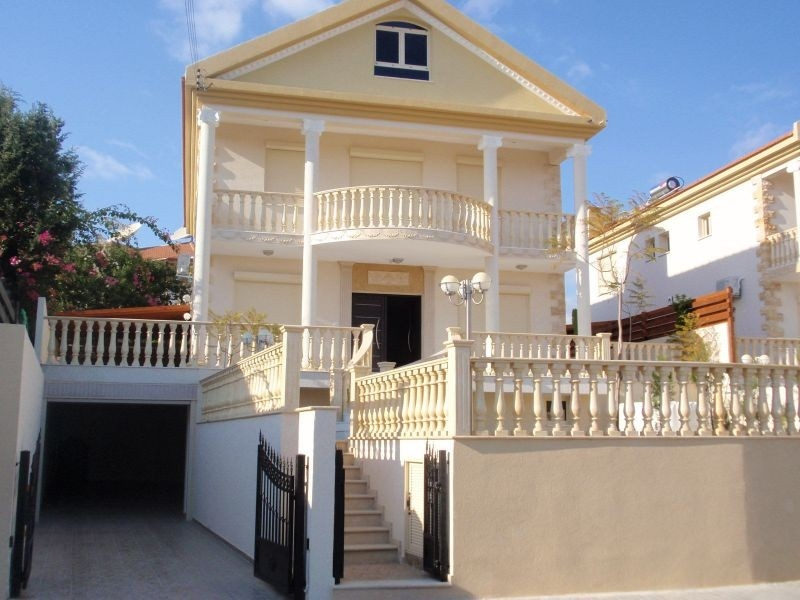 For Sale: House (Detached) in Pascucci Area, Limassol  | Key Realtor Cyprus
