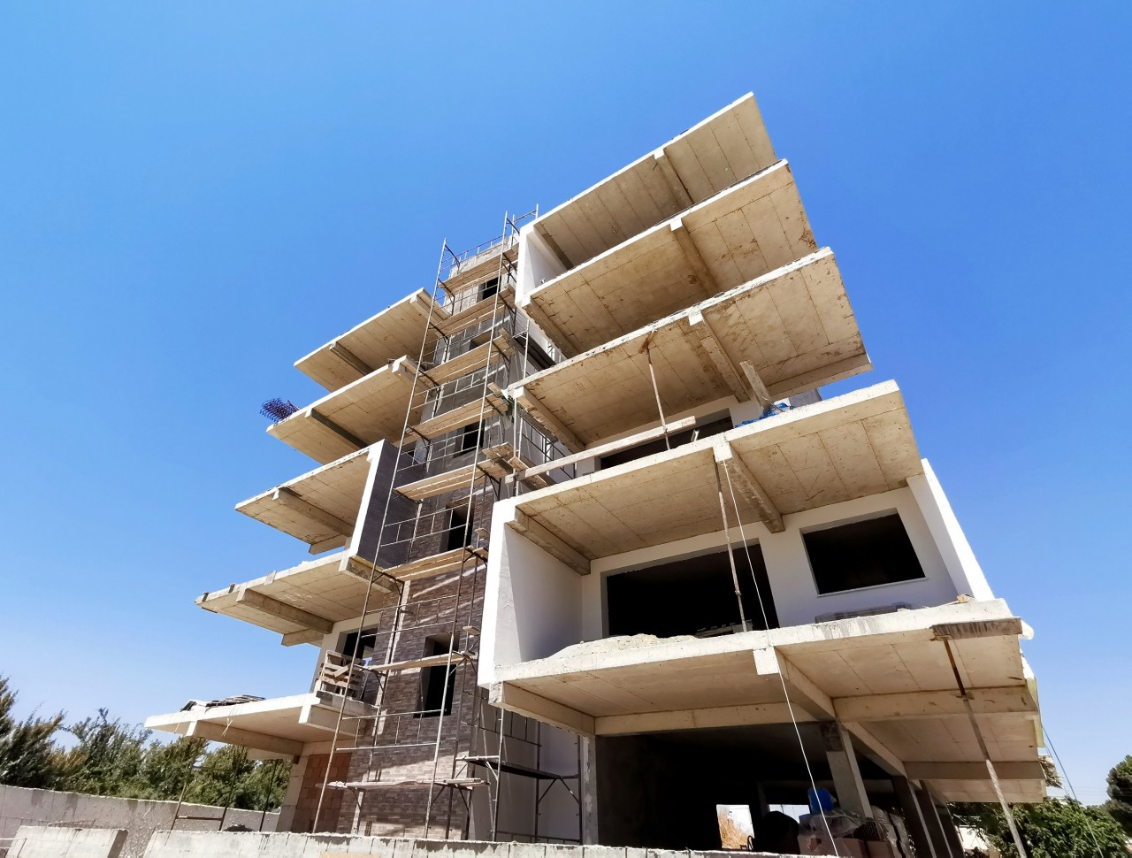 For Sale: Investment (Project) in Limassol Marina Area, Limassol  | Key Realtor Cyprus