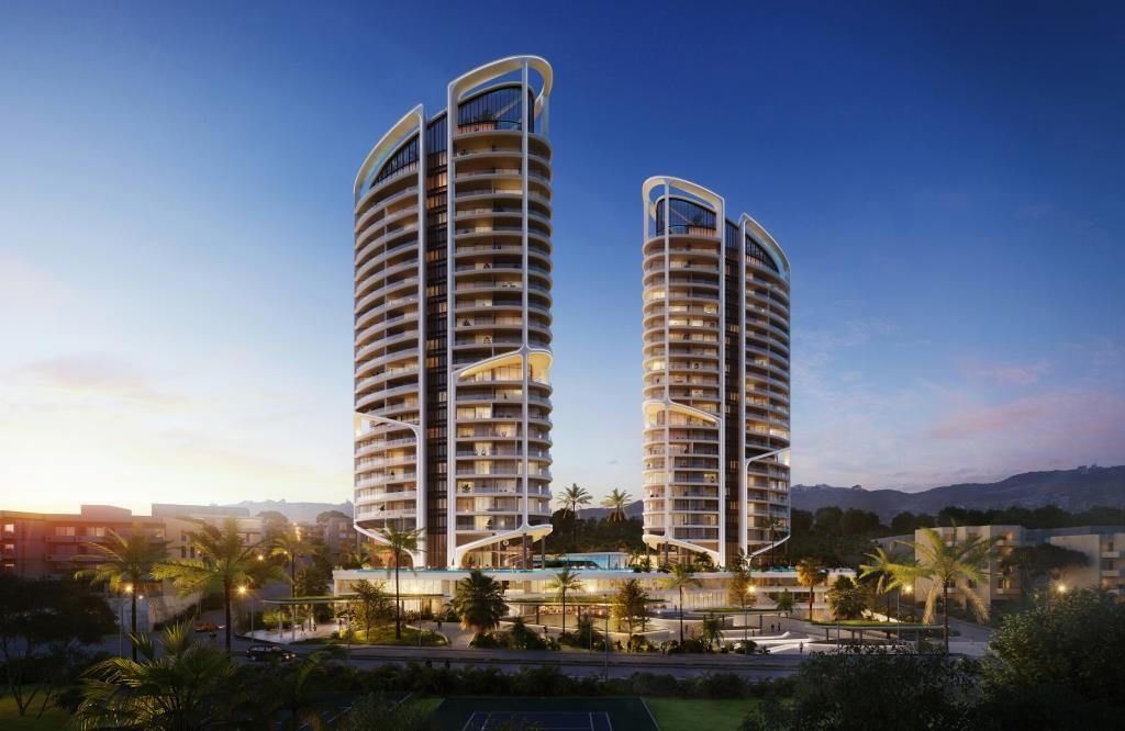 For Sale: Apartment (Flat) in Agios Tychonas, Limassol    Key Realtor Cyprus