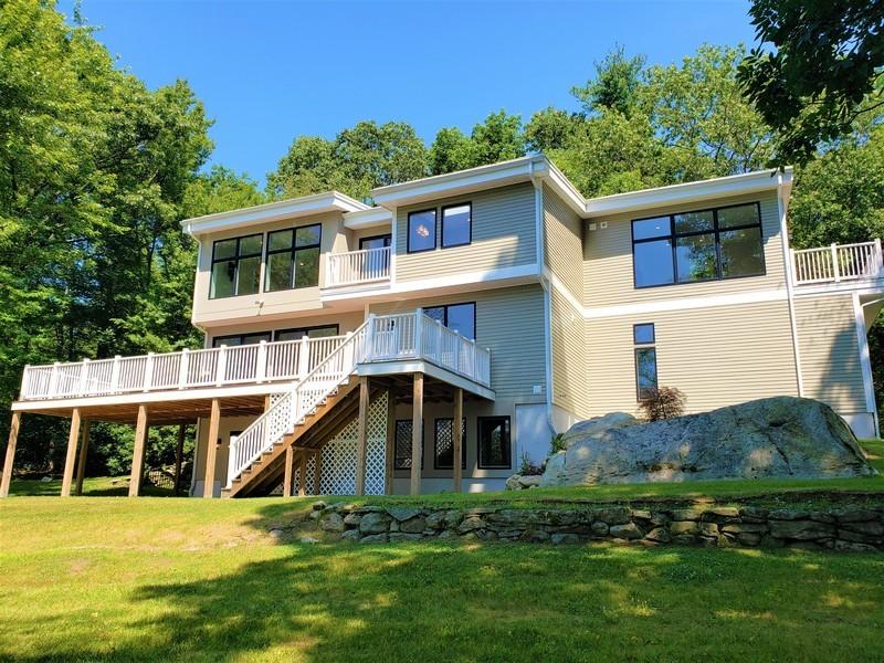 For Sale: House (Detached) in Easton, Massachusetts    Key Realtor Cyprus