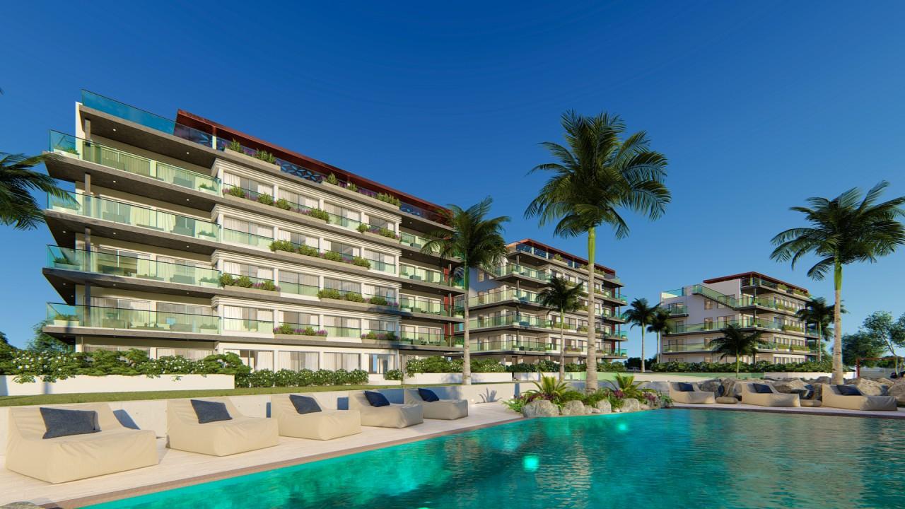 For Sale: Apartment (Flat) in Protaras, Famagusta  | Key Realtor Cyprus