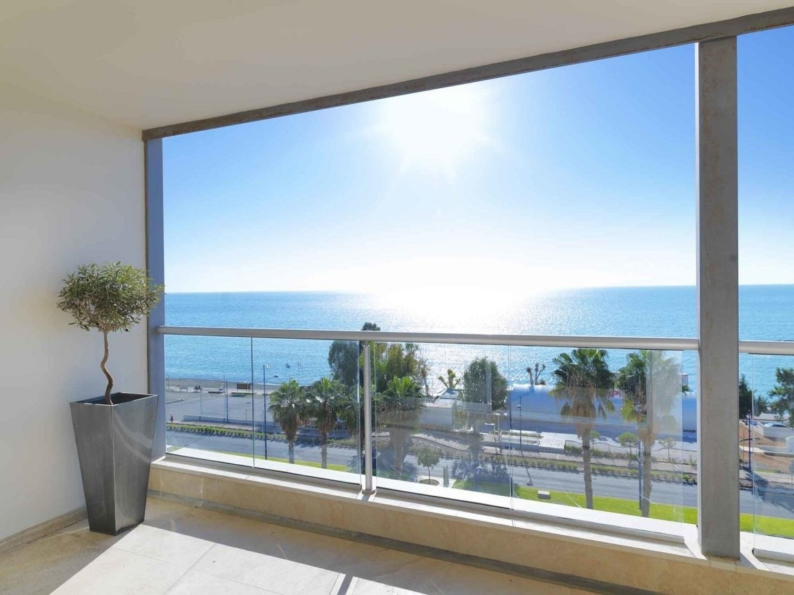 For Sale: Apartment (Penthouse) in Germasoyia Tourist Area, Limassol    Key Realtor Cyprus