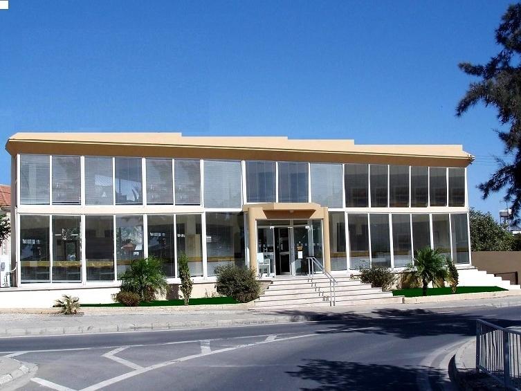 For Sale: Commercial (Shop) in Omonoias, Limassol    Key Realtor Cyprus