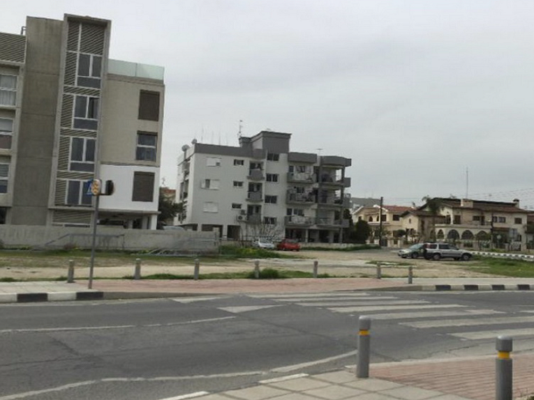 For Sale: (Commercial) in Strovolos, Nicosia  | Key Realtor Cyprus