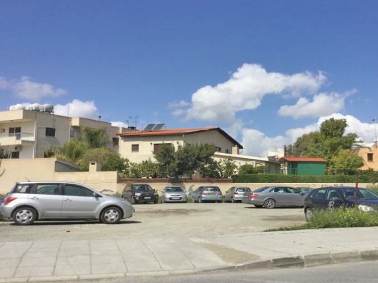 For Sale: Land (Commercial) in Strovolos, Nicosia  | Key Realtor Cyprus