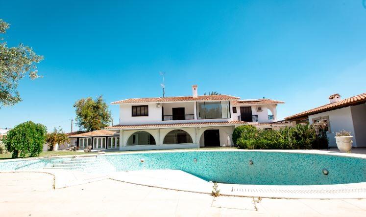 For Sale: House (Detached) in Dasoupoli, Nicosia  | Key Realtor Cyprus
