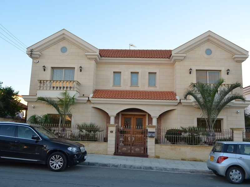 For Sale: House (Detached) in Columbia, Limassol  | Key Realtor Cyprus