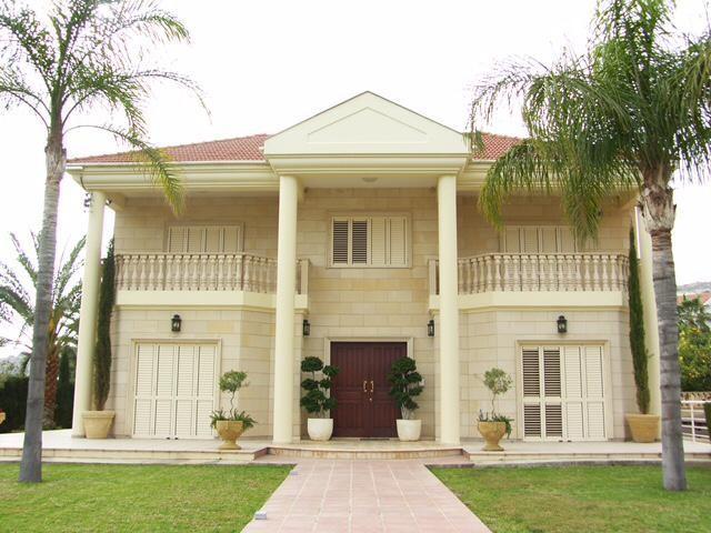 For Sale: House (Detached) in Agios Tychonas, Limassol  | Key Realtor Cyprus