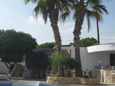 For Sale: House (Detached) in Green Area, Limassol    Key Realtor Cyprus