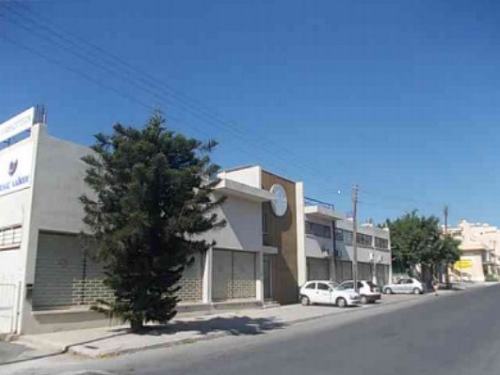 For Sale: Investment (Commercial) in Pano Paphos, Paphos    Key Realtor Cyprus