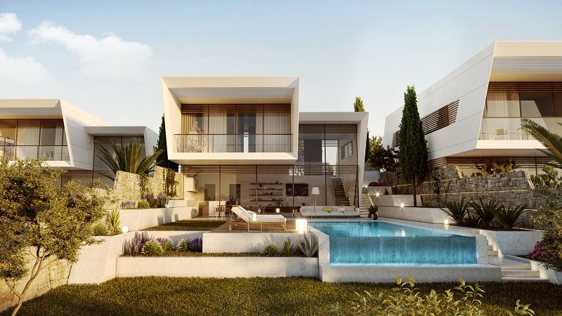 For Sale: House (Detached) in Moutagiaka, Limassol    Key Realtor Cyprus