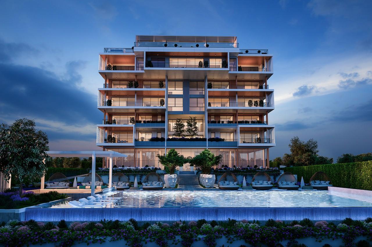 For Sale: Apartment (Flat) in Saint Raphael Area, Limassol  | Key Realtor Cyprus