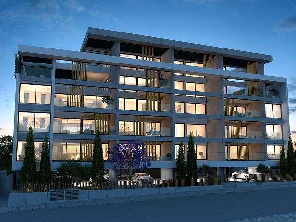 For Sale: Apartment (Penthouse) in Potamos Germasoyias, Limassol    Key Realtor Cyprus