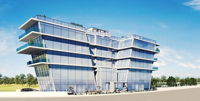 For Sale: Commercial (Office) in Zakaki, Limassol  | Key Realtor Cyprus