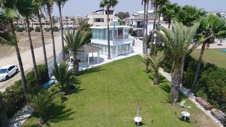 For Sale: House (Detached) in Dhekelia Road, Larnaca  | Key Realtor Cyprus