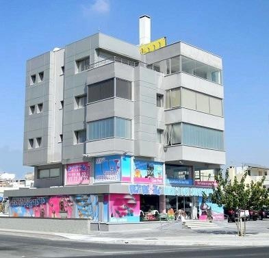 For Sale: Investment (Commercial) in Polemidia (Kato), Limassol  | Key Realtor Cyprus