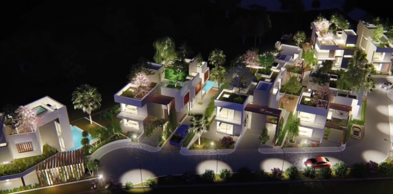 For Sale: Investment (Residential) in Tala, Paphos  | Key Realtor Cyprus