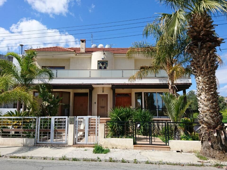 For Sale: House (Detached) in Potamos Germasoyias, Limassol    Key Realtor Cyprus