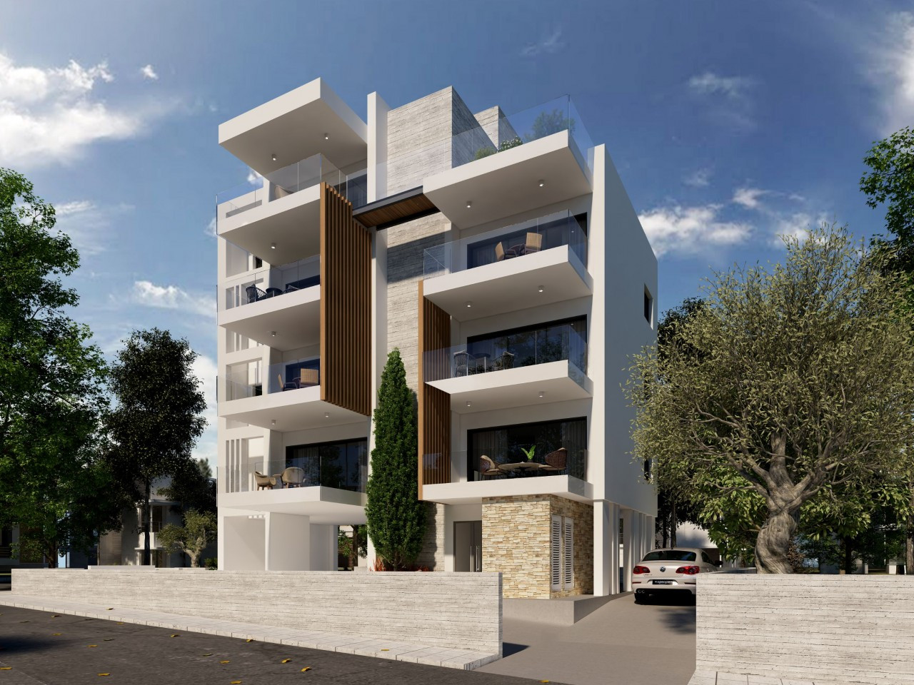 For Sale: Investment (Residential) in Pano Paphos, Paphos    Key Realtor Cyprus