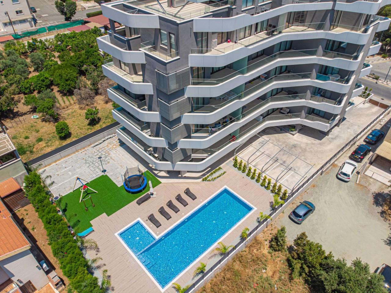 For Sale: Apartment (Penthouse) in Potamos Germasoyias, Limassol  | Key Realtor Cyprus