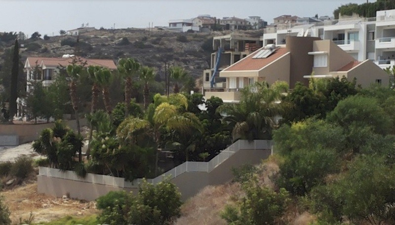 For Sale: House (Detached) in Germasoyia Tourist Area, Limassol    Key Realtor Cyprus