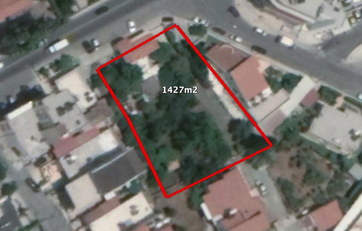 For Sale:  (Commercial) in Zakaki, Limassol  | Key Realtor Cyprus