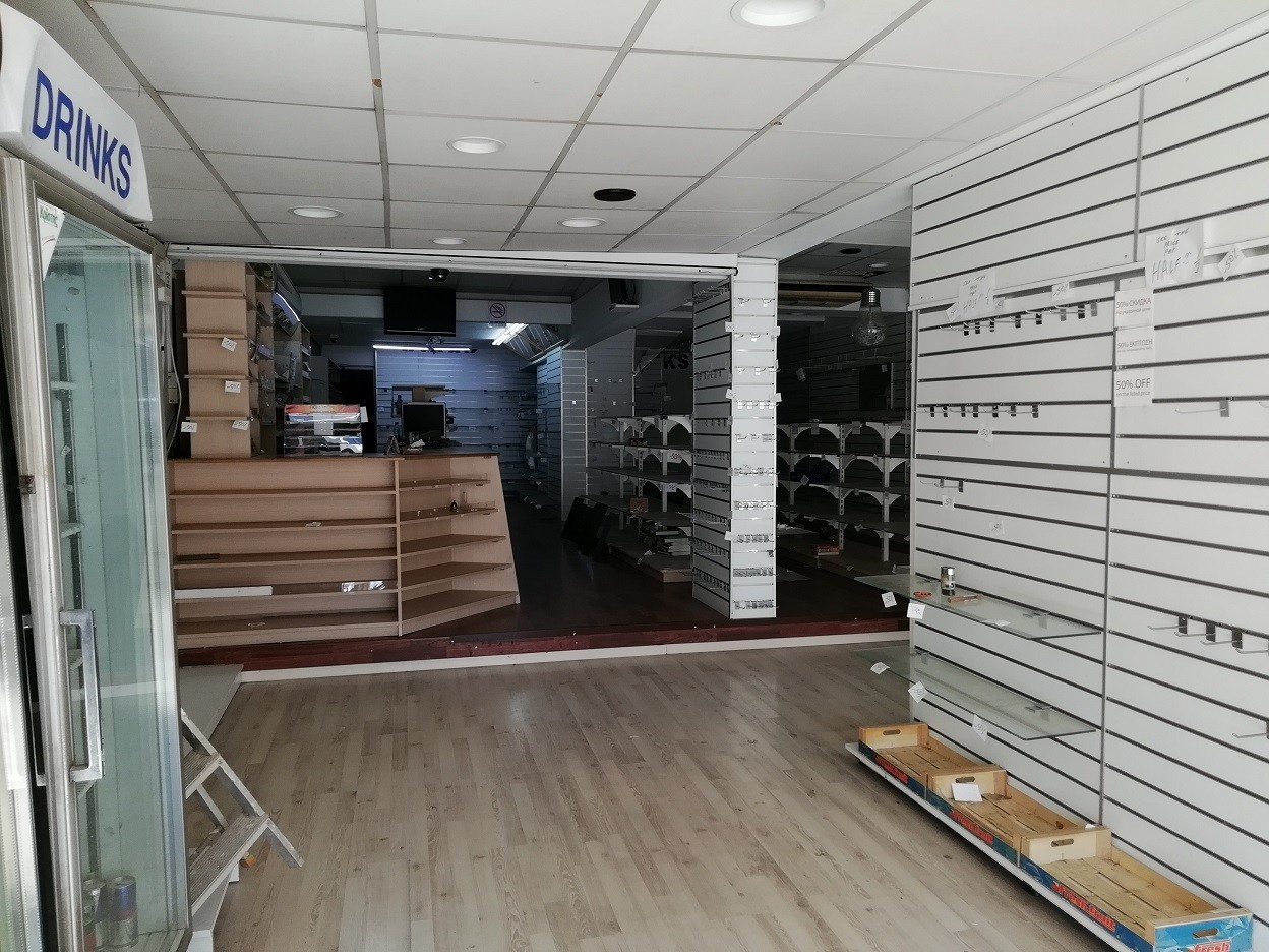For Sale: Commercial (Shop) in Germasoyia Tourist Area, Limassol  | Key Realtor Cyprus