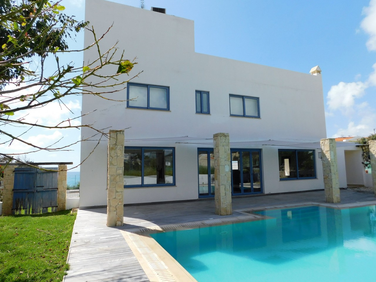 For Sale: House (Detached) in Coral Bay, Paphos  | Key Realtor Cyprus