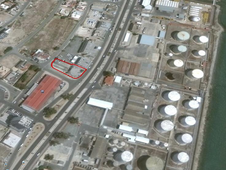 For Sale: (Commercial) in Chrysopolitissa, Larnaca    Key Realtor Cyprus