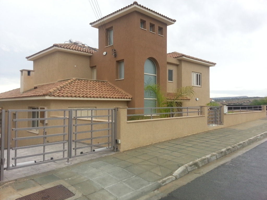 For Sale: House (Detached) in Laiki Lefkothea, Limassol  | Key Realtor Cyprus
