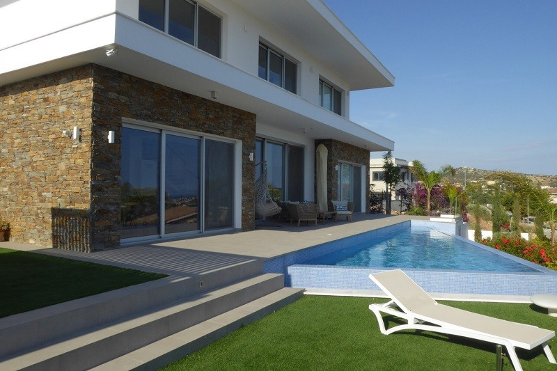 For Sale: House (Detached) in Mesovounia, Limassol    Key Realtor Cyprus