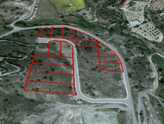 For Sale: (Residential) in Monagroulli, Limassol  | Key Realtor Cyprus