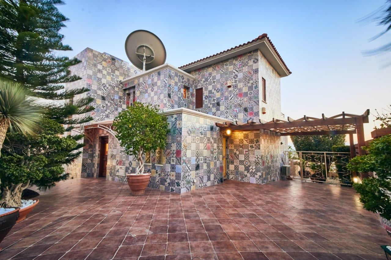 For Sale: House (Detached) in Green Area, Limassol  | Key Realtor Cyprus