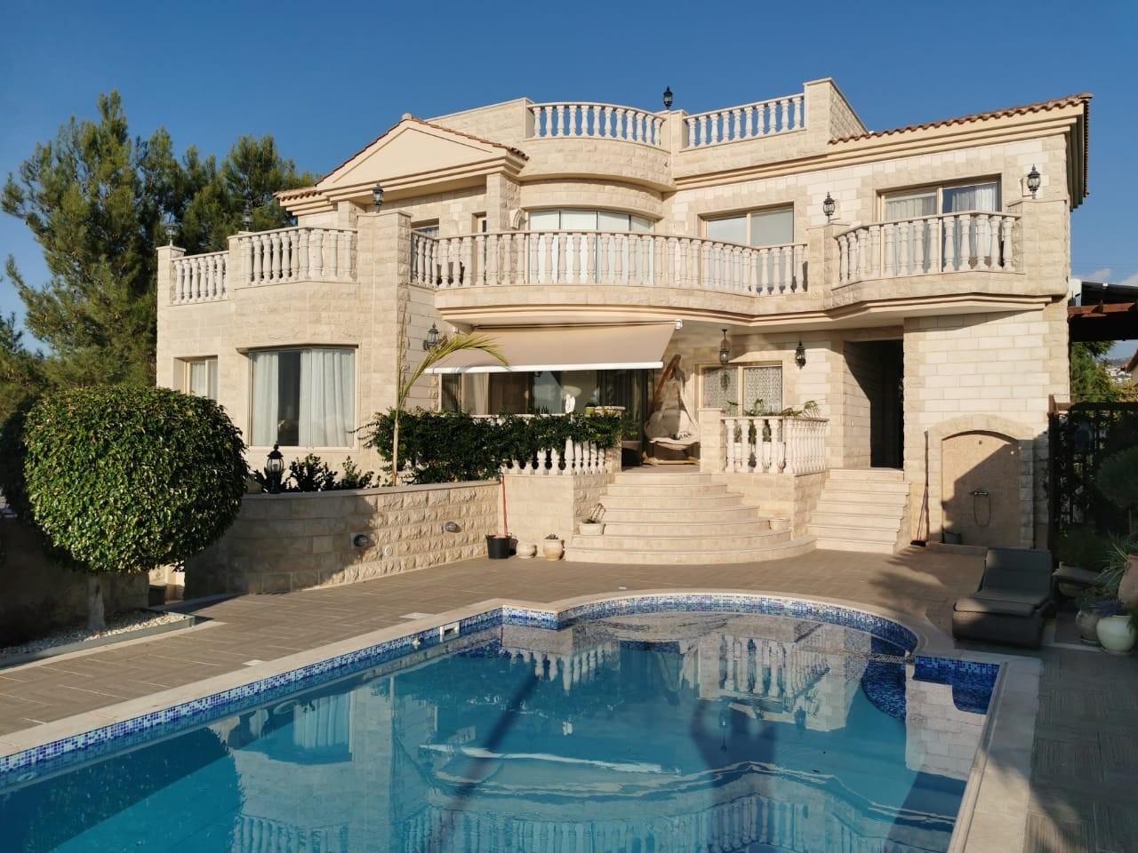 For Sale: House (Detached) in Kissonerga, Paphos    Key Realtor Cyprus