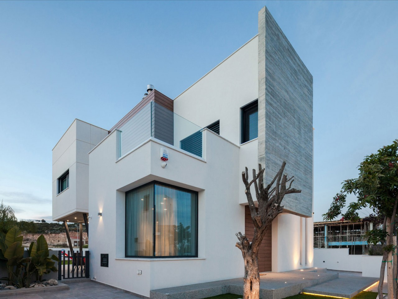 For Sale: House (Detached) in Agios Athanasios, Limassol  | Key Realtor Cyprus