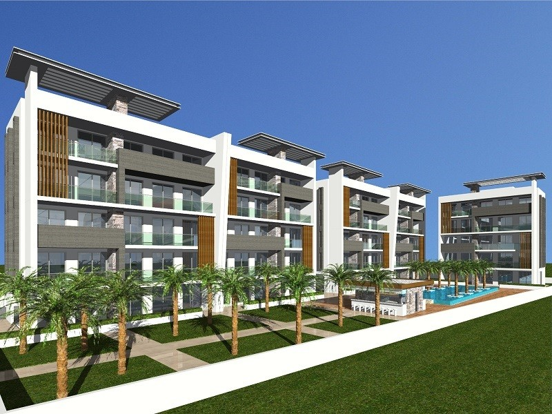 For Sale: Investment (Project) in Universal, Paphos    Key Realtor Cyprus