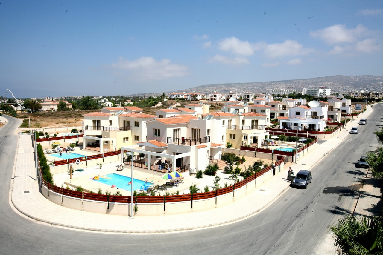 For Sale: Investment (Residential) in Coral Bay, Paphos    Key Realtor Cyprus