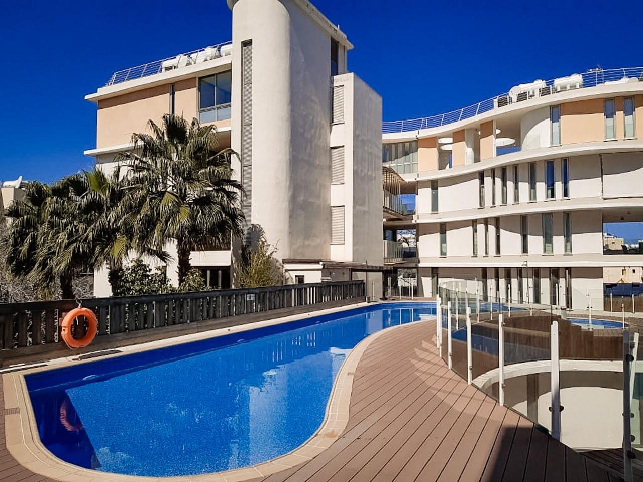 For Sale: Apartment (Flat) in Alaminos, Larnaca  | Key Realtor Cyprus