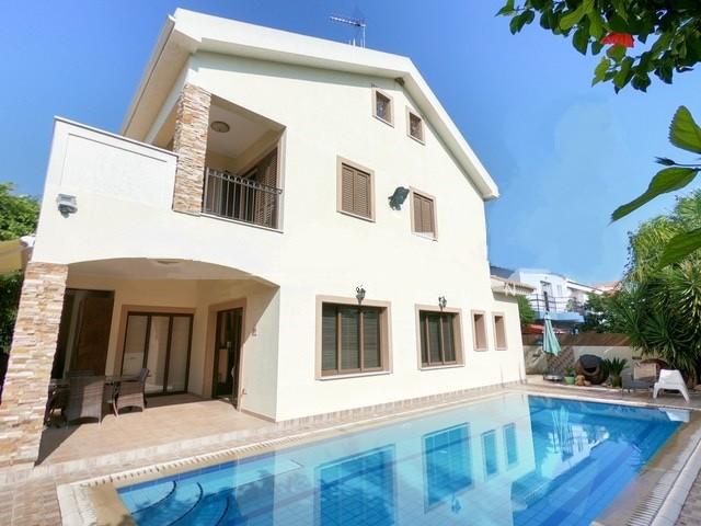 For Sale: House (Detached) in Archangelos, Nicosia  | Key Realtor Cyprus