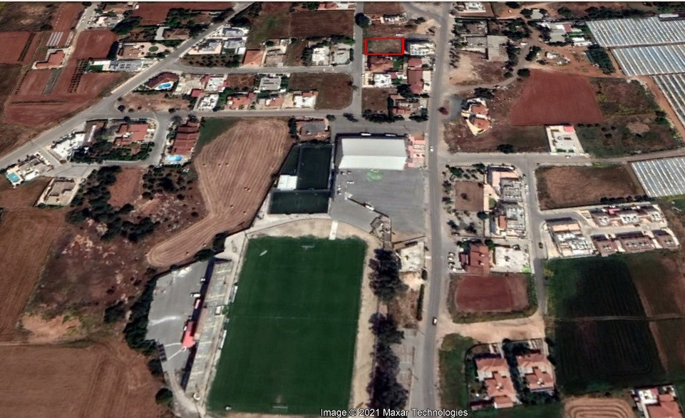 For Sale: (Residential) in Deryneia, Famagusta  | Key Realtor Cyprus